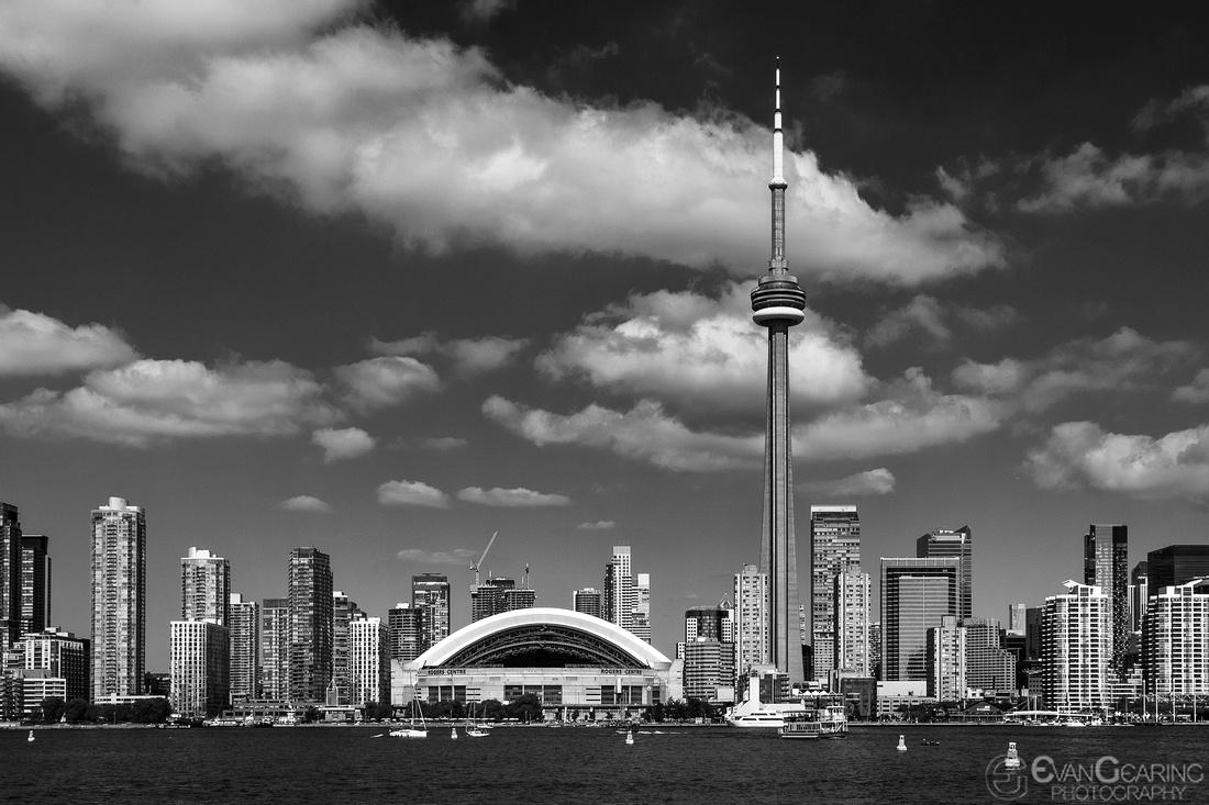 Toronto Skyline 02
