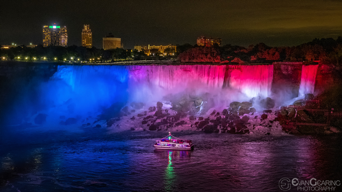 Niagara Falls 02