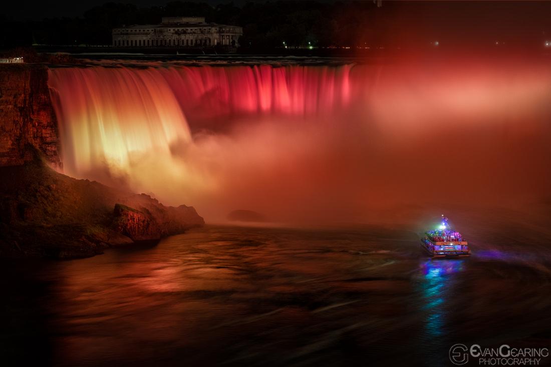 Niagara Falls 03
