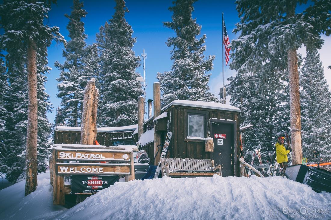 Teluride Ski Patrol 01