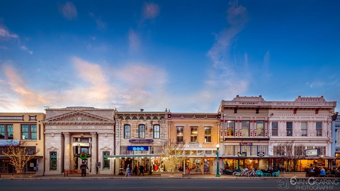 Austin Ave Shops 03